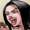 Giantess comics: Her Wicked Pleasure 2