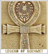 The Ankh, History Explained