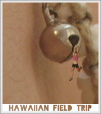 New Giantess Collages – Hawaiian Giantess