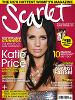 Giantess Interview - Scarlet Magazine