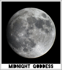 """Midnight Goddess"" – RELEASED!"
