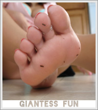 Giantess Questions Continued
