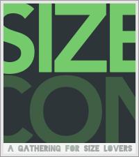 Let's go to SizeCon 2016!